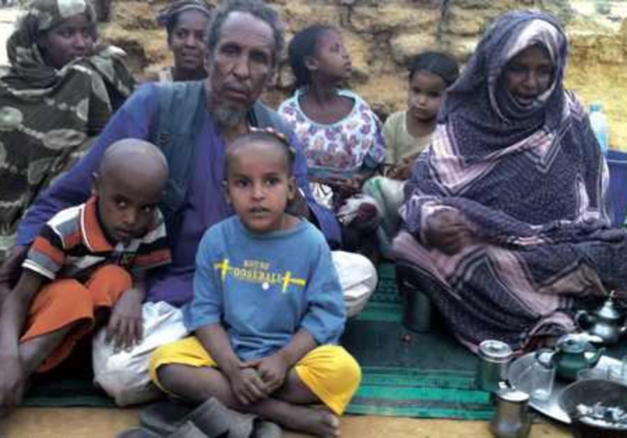 refugee family 521