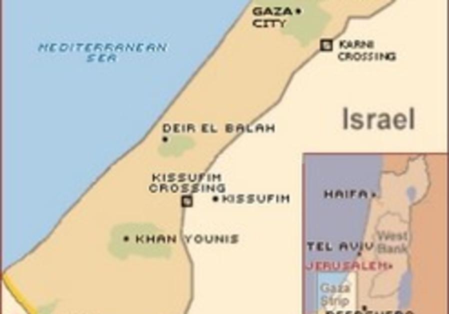 gaza map 298