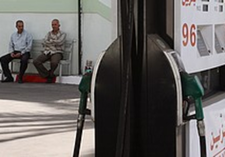 High Court: Hamas to blame for Gaza fuel shortage