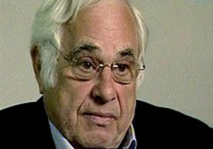 Talansky denies claims he bribed Olmert
