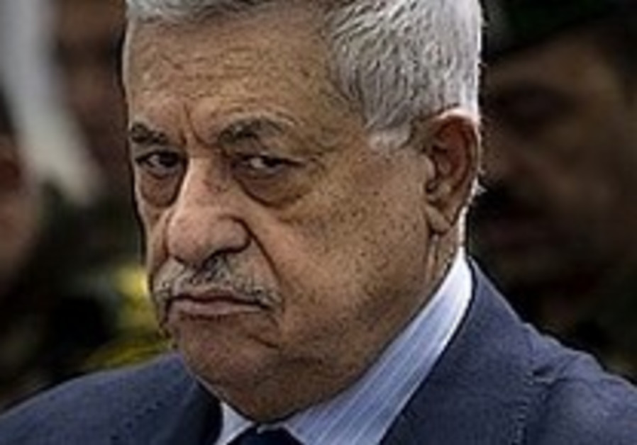 Abbas calls for 'national dialogue' with Hamas