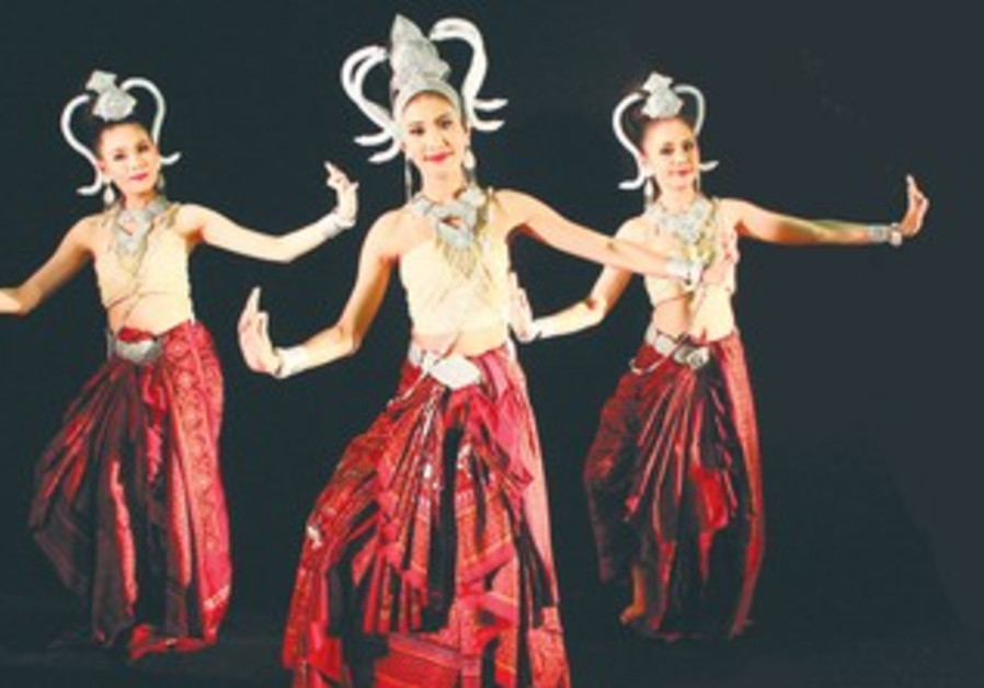 The Magic of Thai Culture