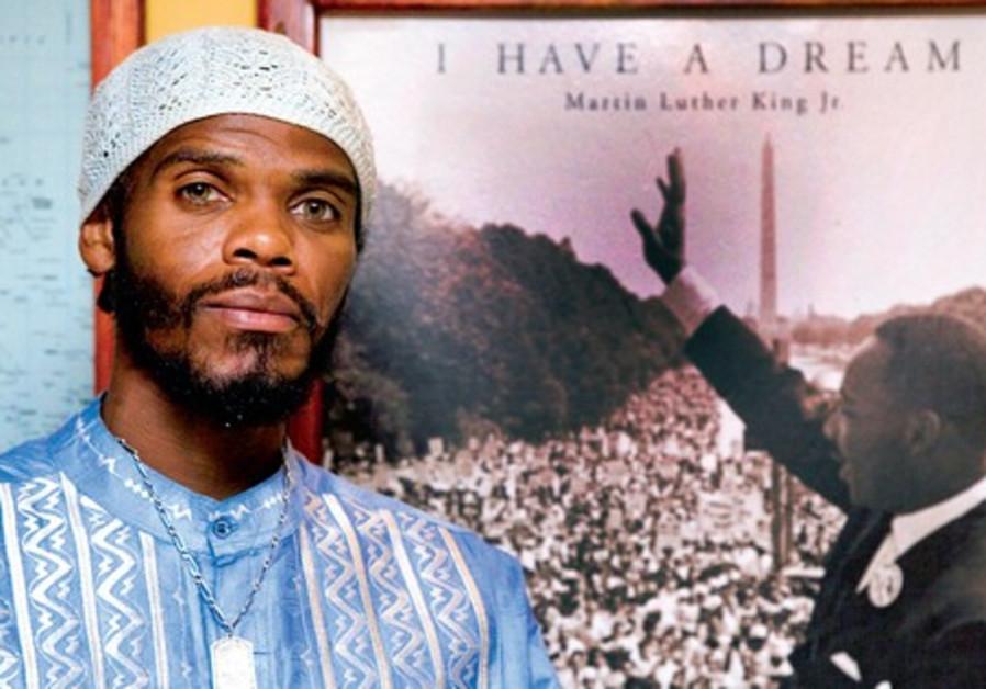 Les Hébreux noirs se voient comme les descendants d'une des 10 Tribus perdues d'Israël