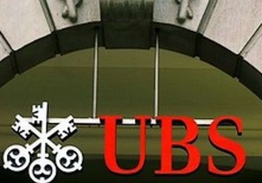 UBS to divulge 4,450 account names, more expected