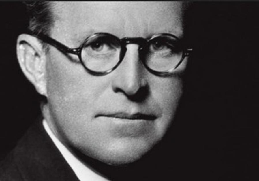 Joseph Kennedy Sr.