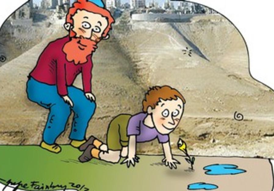 Optimism in Israel