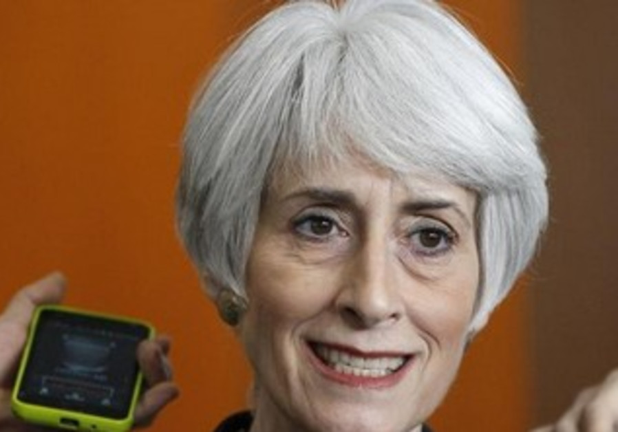 Wendy Sherman US Undersecretary of State