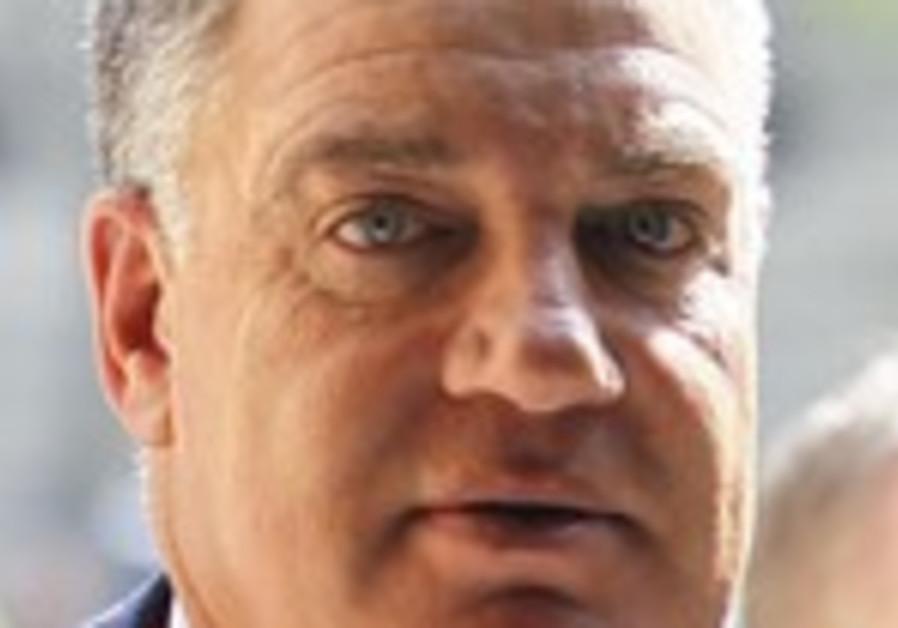 Idan Ofer, Principal shareholder and Director of Israel Corporation,