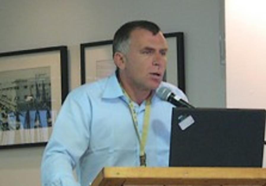 Fifth KKL-JNF World Leadership Conference - KKL-JNF properties and land update