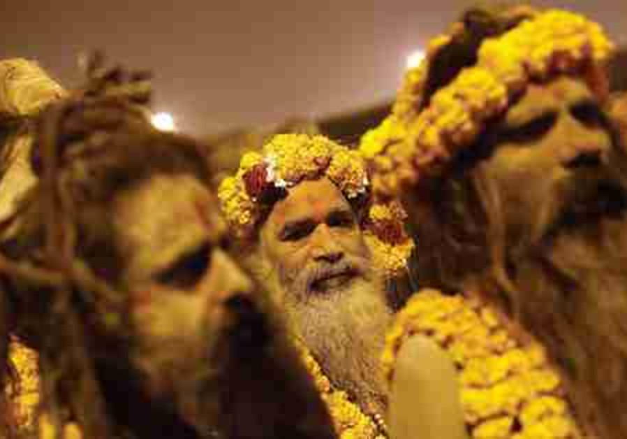 Hindu festival 521