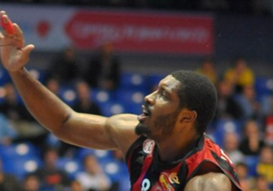 CRAIG SMITH has likely played his last game for Hapoel Jerusalem after criticizing coach Sharon Druc