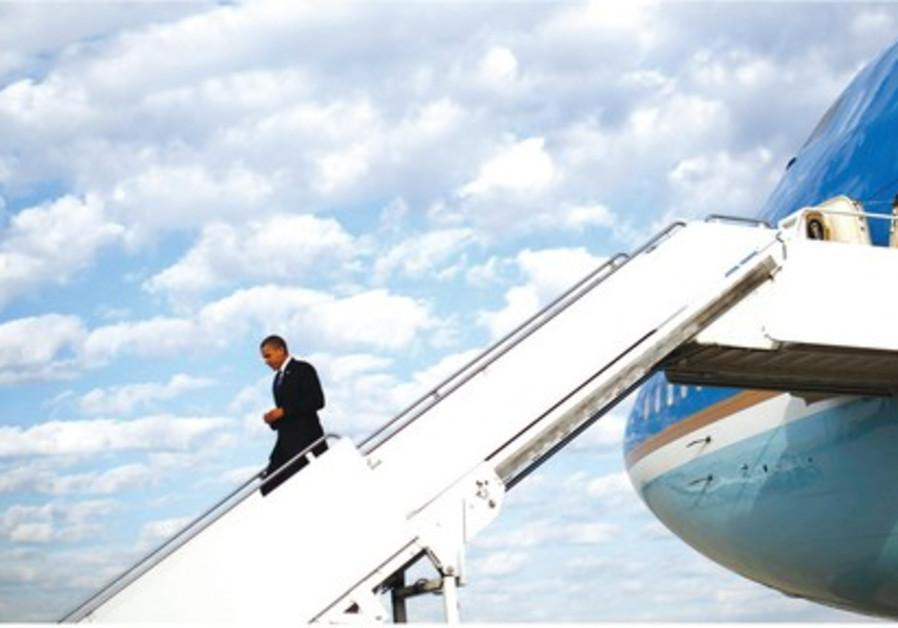 Que va apporter Obama dans ses bagages ?