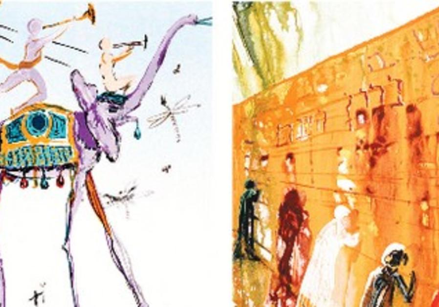 Enrique Sabater Collection - The Salvador Dali Gallery