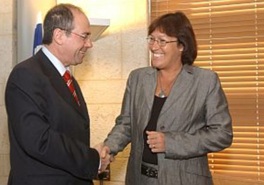 shalom meets new zealand ambassador jan henderson