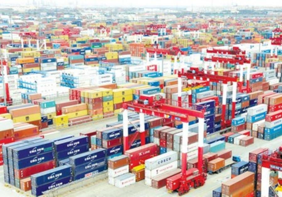 La forte croissance de la Chine attise sa soif de pétrole