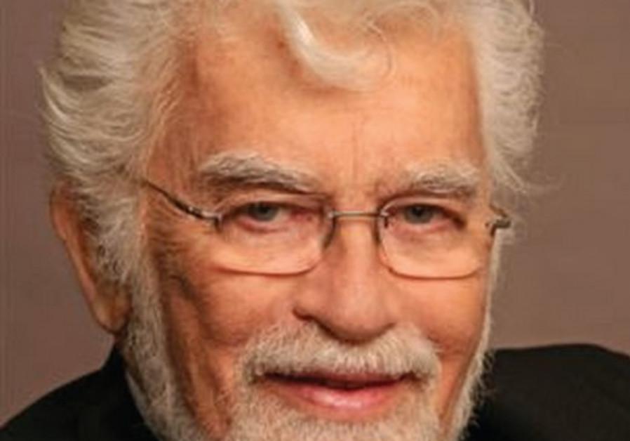 Shmoulik Atzmon, préserver le yiddish à tout prix