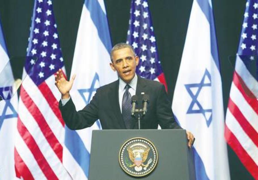 Obama's Speech521