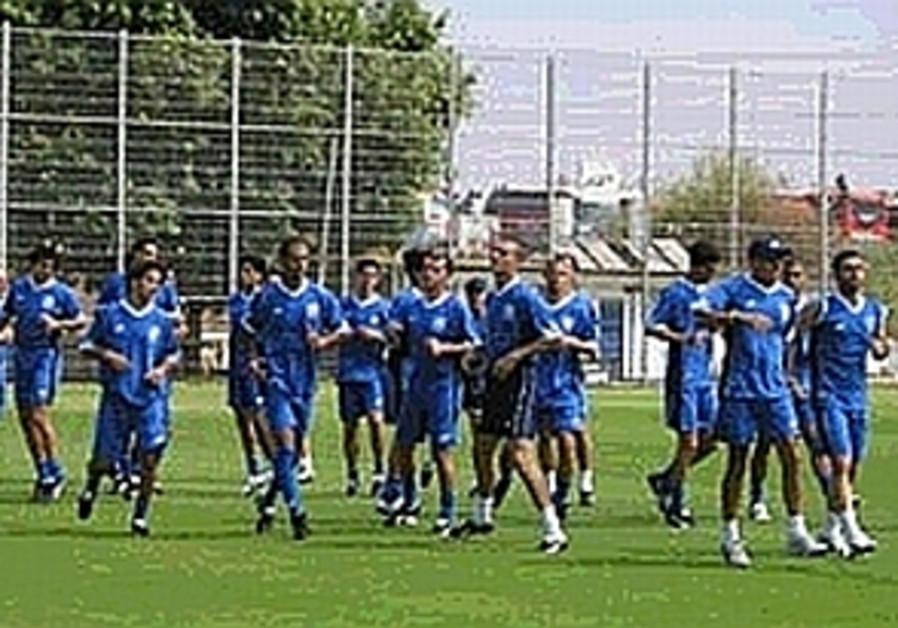 national soccer team 224