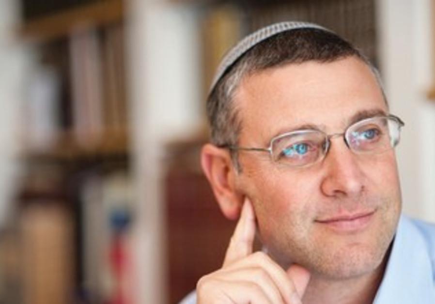 Rabbi Benjamin Lau
