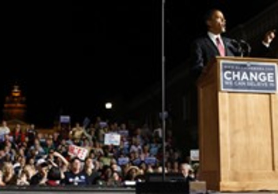 Obama moves in on victory in Oregon