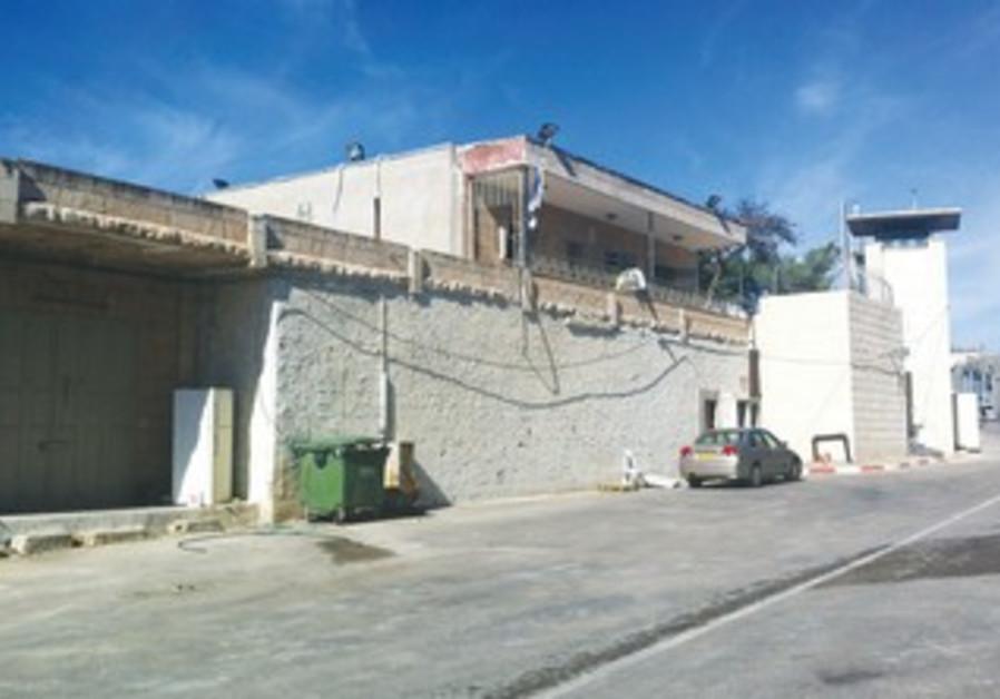 Bethlehem building.