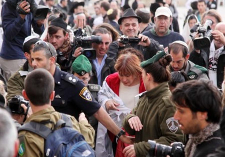 WoW April 11 arrests