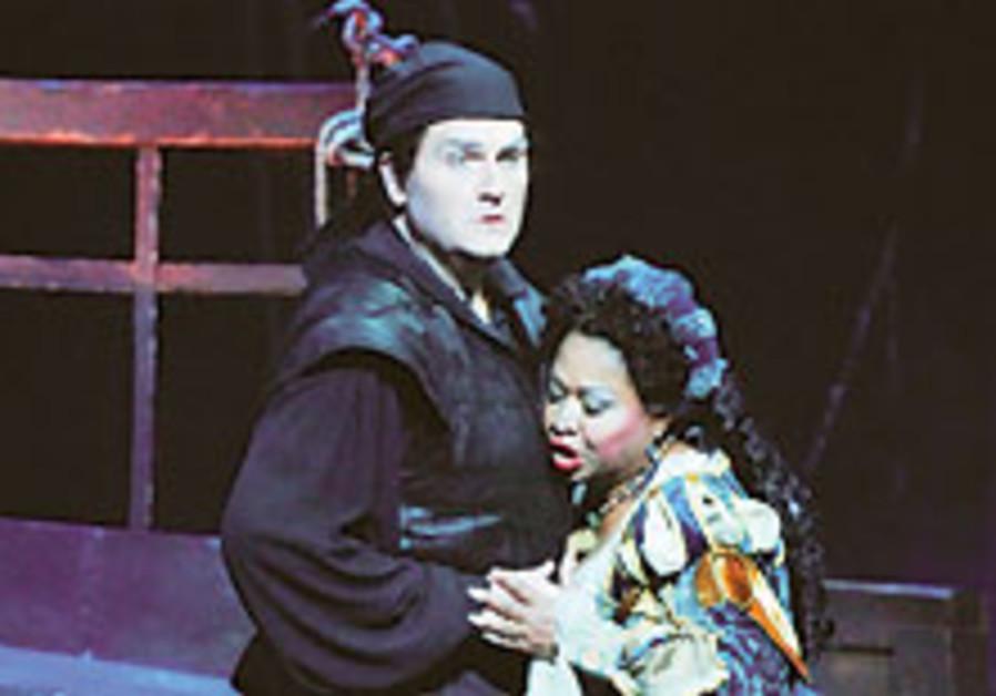 'La Traviata' to light up Jerusalem