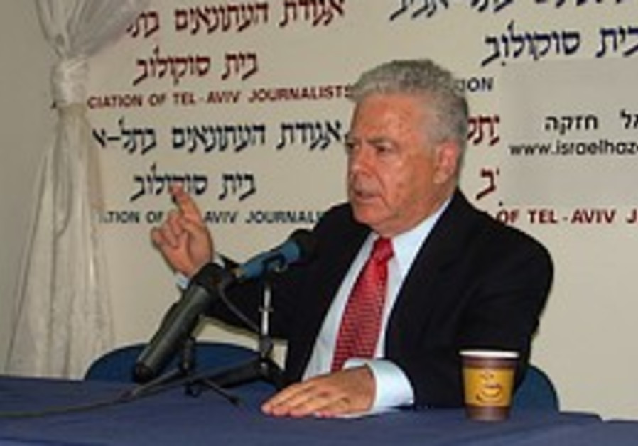 Yisrael Hazaka gets on-line voting right the first time