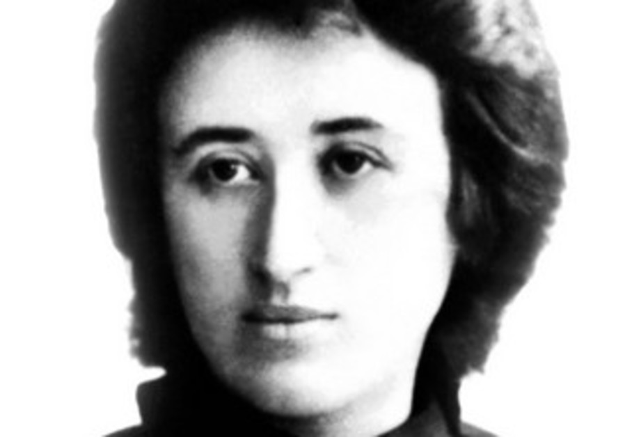 ROSA LUXEMBURG. Her antipathy to Jewish causes was an expression of alienation from her Jewish roots