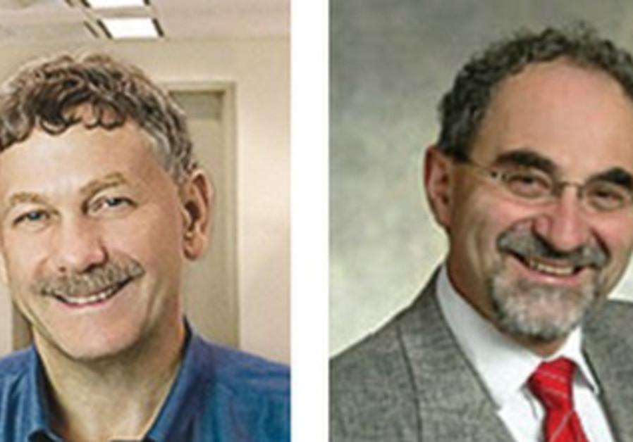 ERIC S. LANDER (Broad Institute of MIT and Harvard) ELI YABLONOVITCH (UC Berkeley)