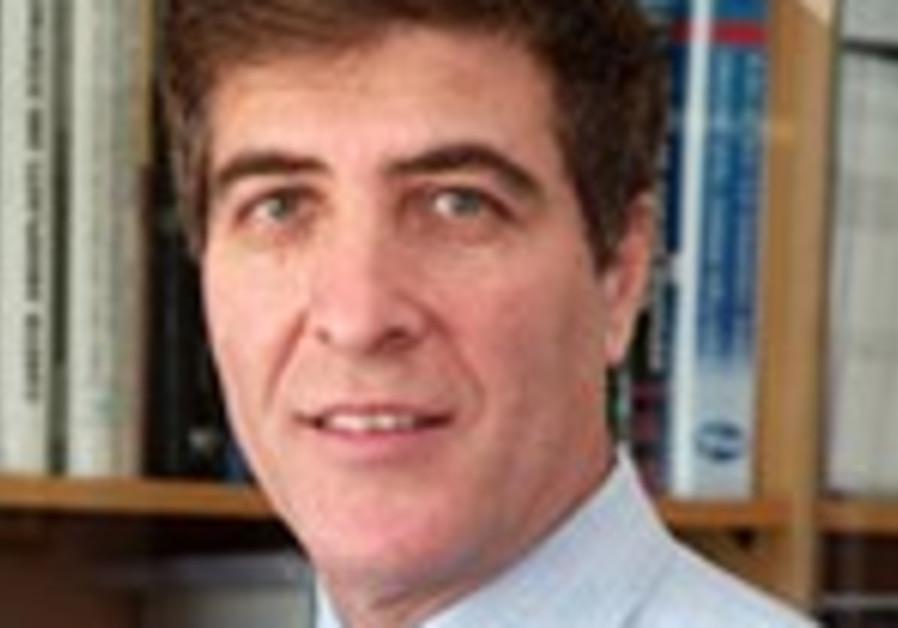 Prof. Chaim Lotan