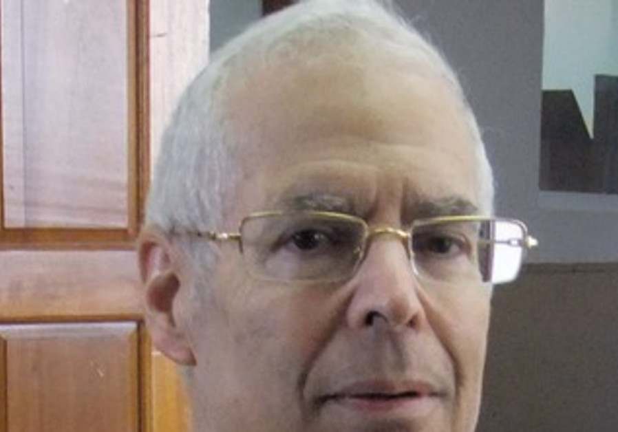 Prof. David Branski
