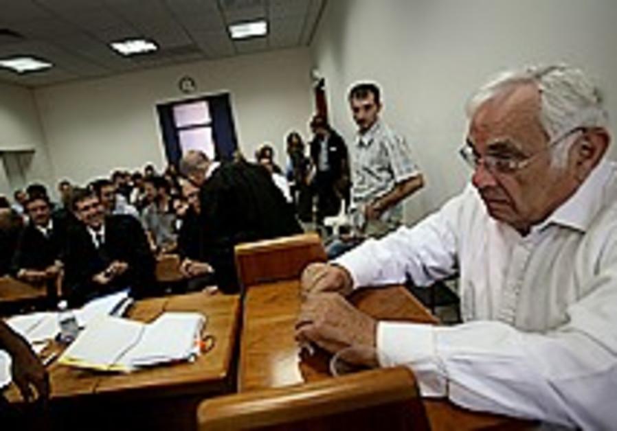 'Nothing new in Talansky's testimony'
