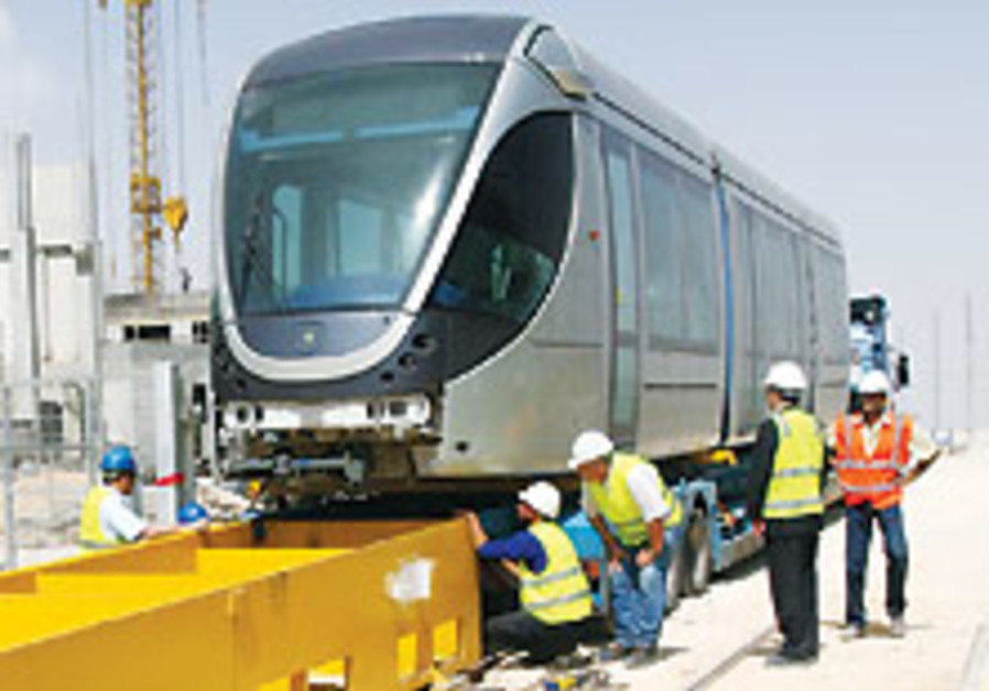 'Railway to link gulf with Europe'