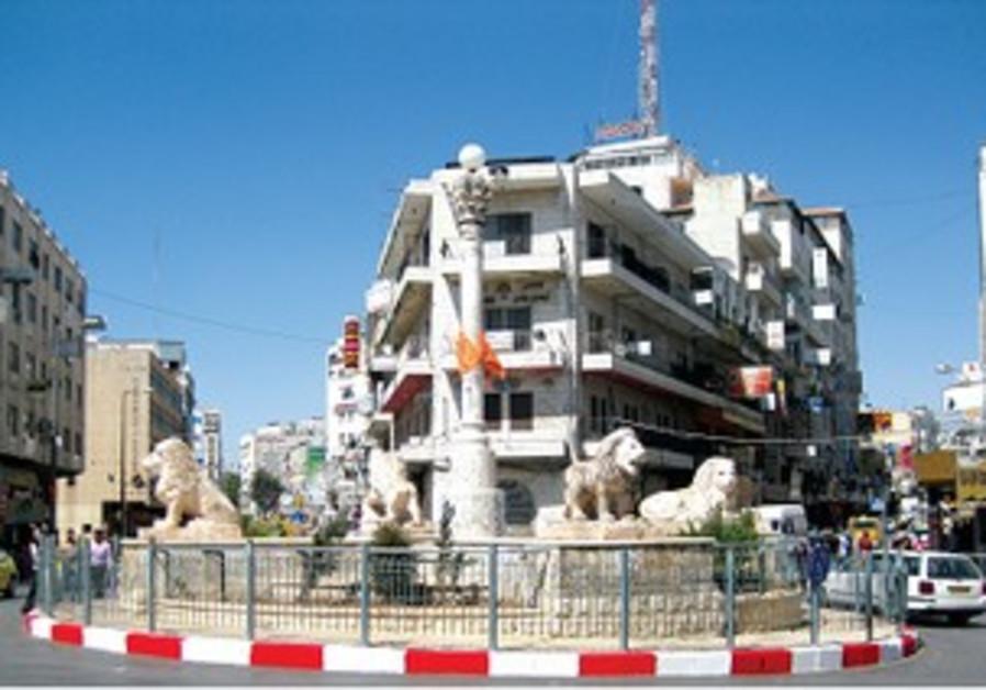 L'accès à certaines parties du territoire est interdit aux citoyens israéliens.