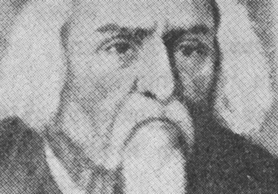 Rabbi Soleveitchik