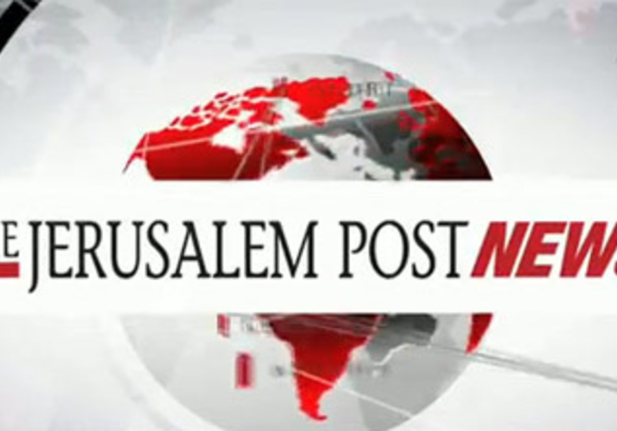 The Jerusalem Post News