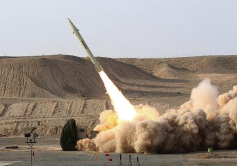 Russia detects ballistic launch in Mediterranean; Israel ...