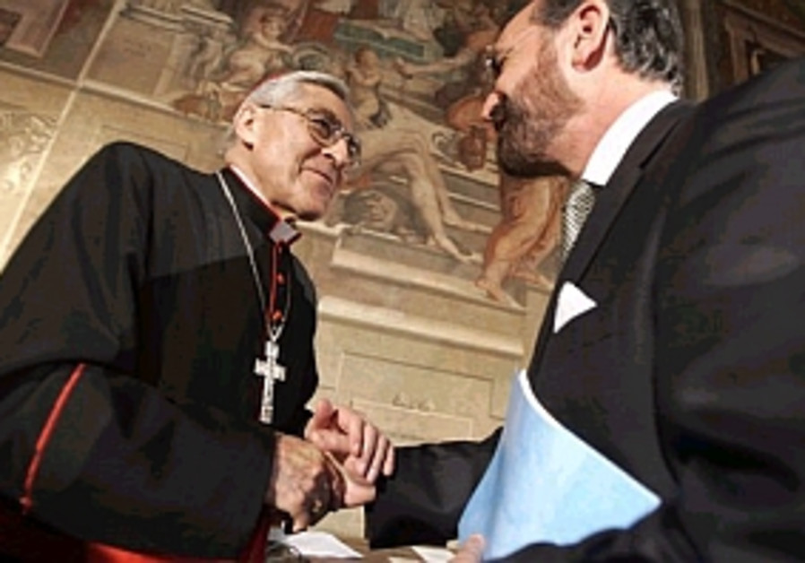 french cardinal and rabbi david rosen 298