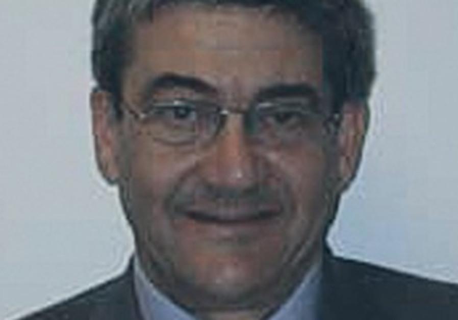 Yossi Olmert