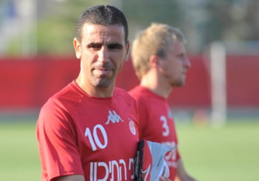 Walid Badier.