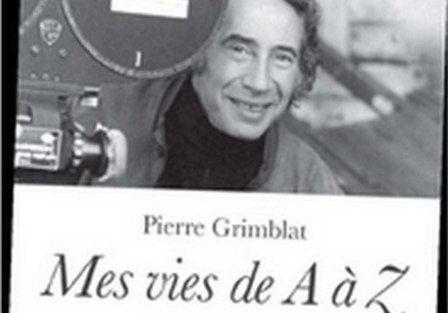 P.Grimblat, Mes vies de A à Z, éd. Chiflet & Cie.