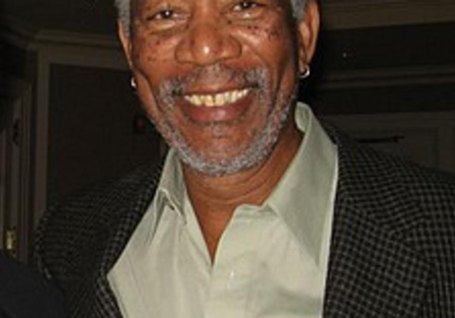 Precedent for black president in US film and TV