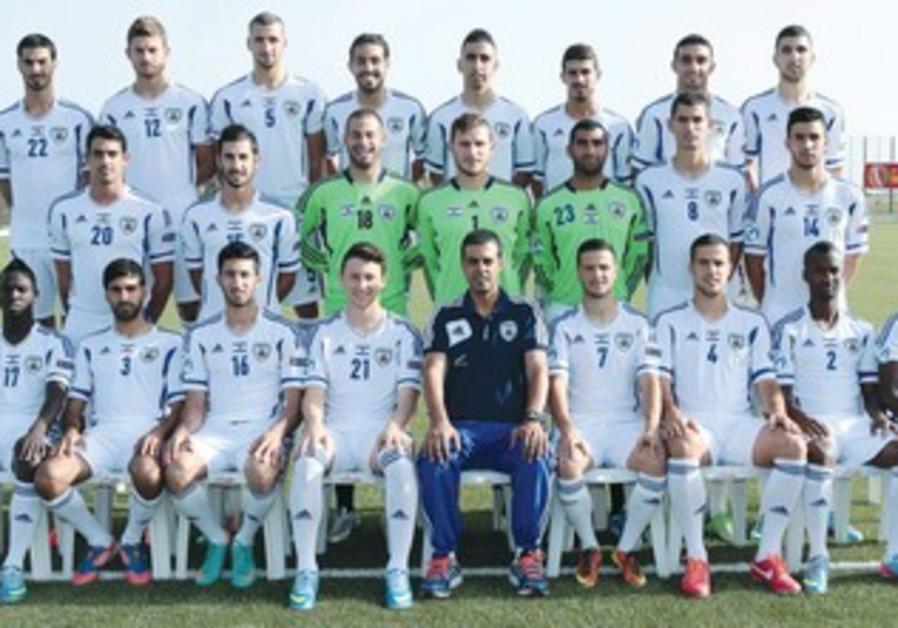 Israel U21 national team