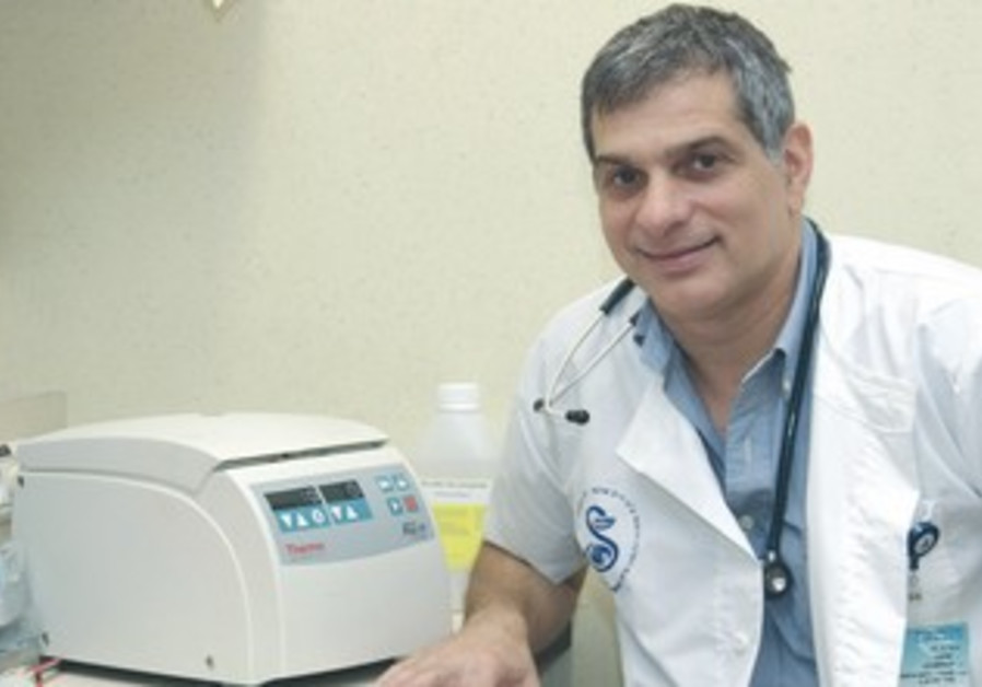 Dr. Raz Somech