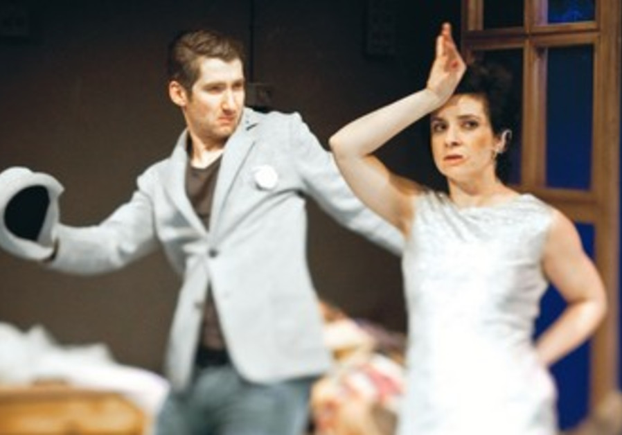'POPER' by Teatr Nwy Company
