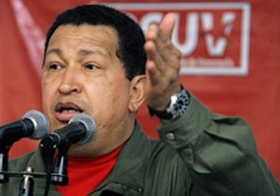 Israel expels Venezuelan diplomats