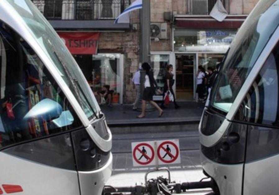 Le tramway transporte chaque jour 70 000 passagers de plus que prévus.