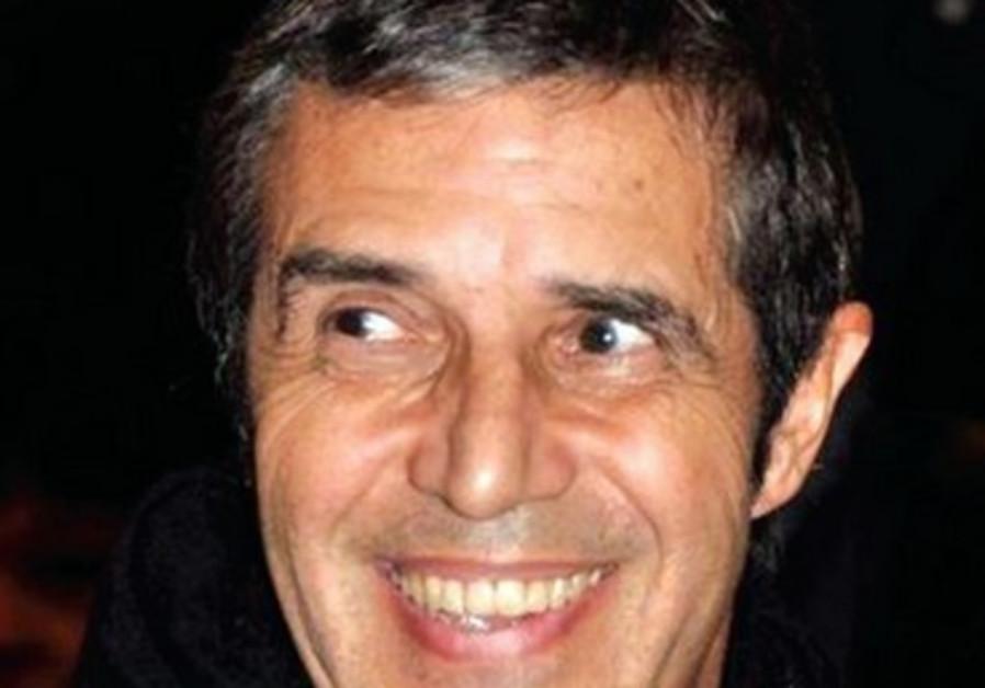 Julien Clerc.