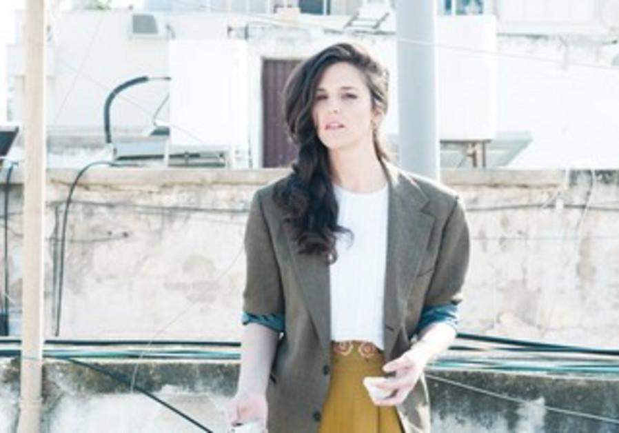 Maya Johanna Menachem.